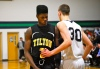 Tilton falls short against Brewster once again, 60-56: Wayne Selden out with injury; Ed Cooley in to watch Noel,Sampson